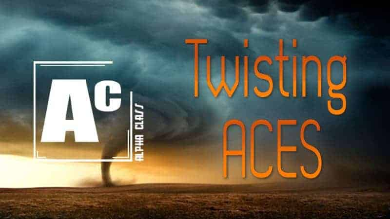 Live Lecture: Twisting Aces