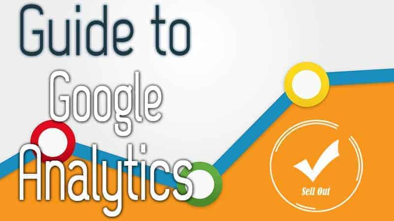 Live Lecture: The Magician's Guide to Google Analytics