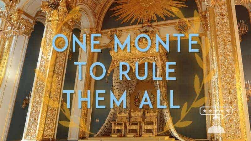 Live Lecture: One Monte to Rule Them All