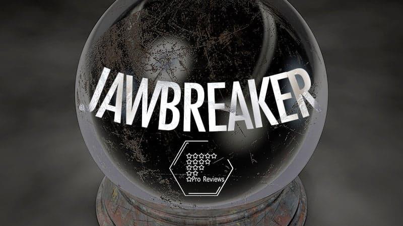 Live Lecture: Jawbreaker
