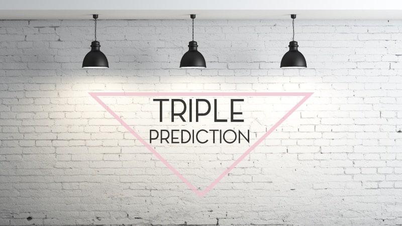 Live Lecture: Triple Prediction