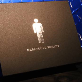 Real Man's Wallet