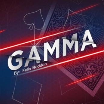 Gamma Red