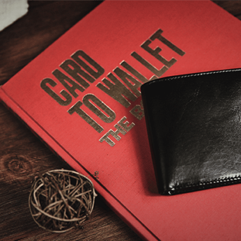 Card to Wallet by TCC