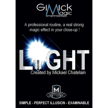 LIGHT by Mickael Chatelain