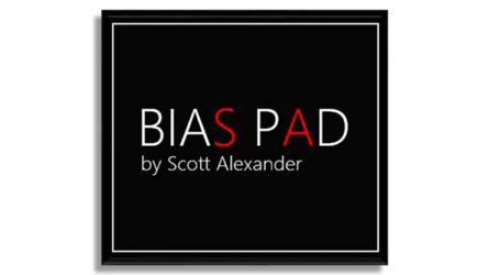 bias pad