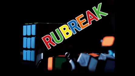 RUBREAK by JL Magic - Trick