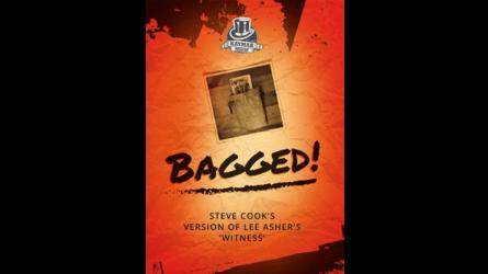 Bagged! by Steve Cook and Kaymar Magic