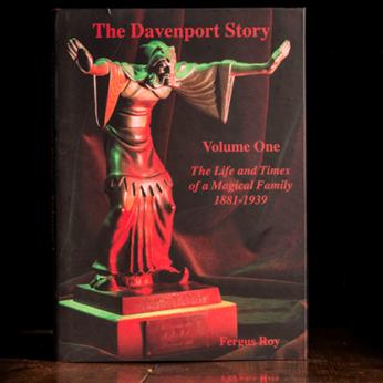 The Davenport Story Volume 1