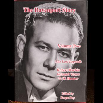 The Davenport Story Volume 2