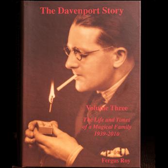 The Davenport Story Volume 3