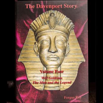 The Davenport Story Volume 4