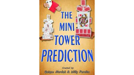 Mini Tower Prediction by Quique Marduk - Trick