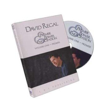 Premise Power & Participation Vol. 1 by David Regal and L & L Publishing