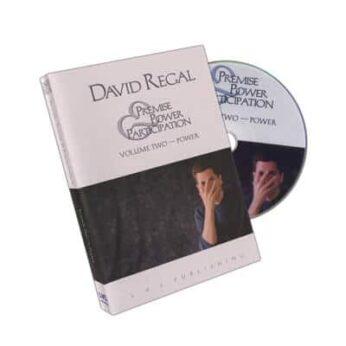 Premise Power & Participation Vol. 2 by David Regal and L & L Publishing