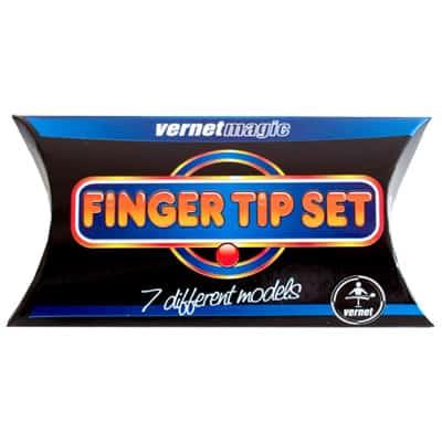 Finger Tip Set (2007) by Vernet