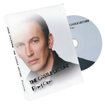 The Lecture by Steve Valentine
