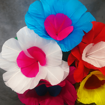 Blooming Bouquet (5 Blooms) by Tora Magic