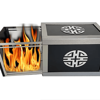 Exchange Drawer Box 3 Times With Materials by Tora Magic