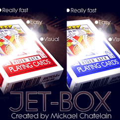 JET-BOX by Mickael Chatelain