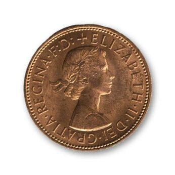 English Penny