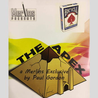APEX by Paul Gordon & Merlins Magic