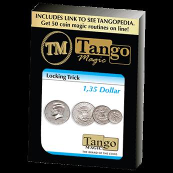 Locking $1.35 by Tango (D0032)