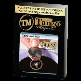 Chinatown Half by Tango (CH001)