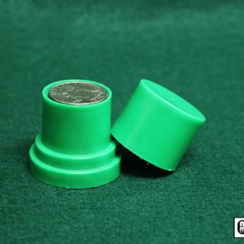 Coin Vanishing Pedestal by Mr. Magic