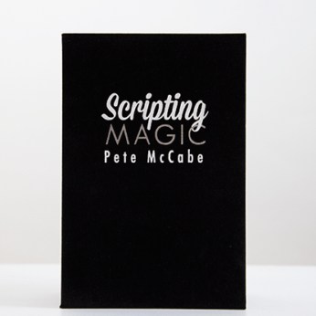 Scripting Magic by Pete McCabe