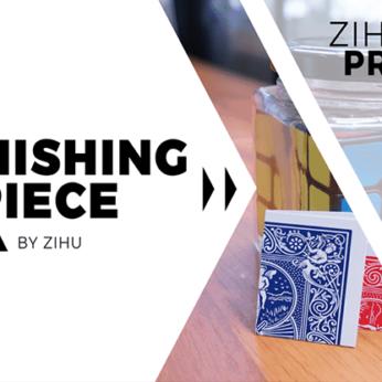 Vanishing Piece by Zihu