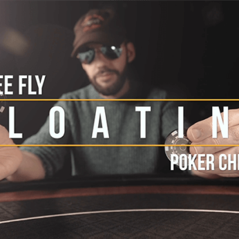 Ante Gravity Floating 3 Fly Chip Routine by Matthew Wright
