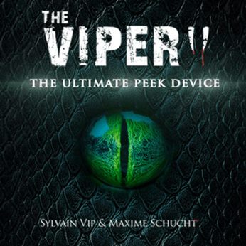 The Viper Wallet by Marchand de Trucs