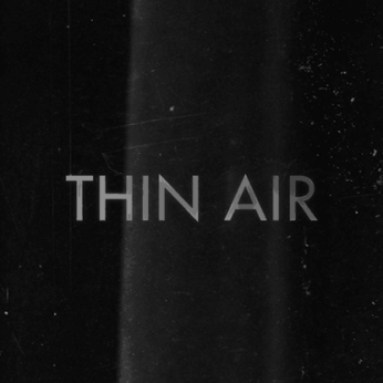 Thin Air by EVM - DVD