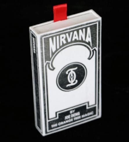 Nirvana by Joe Deng