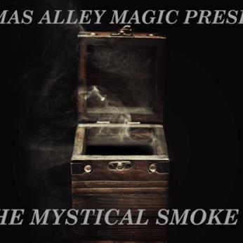 Mystical Smoke Box by Thomas Alley