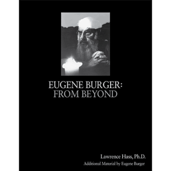 From Beyond by Lawrence Hass and Eugene Burger - Book