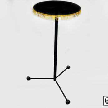 Erector Table (Round) by Mr. Magic