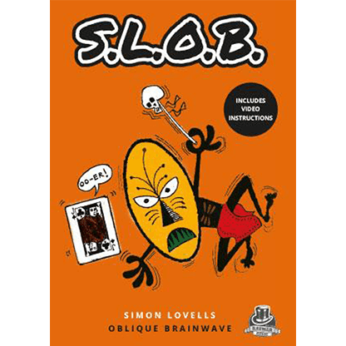 SLOB by Simon Levell & Kaymar Magic