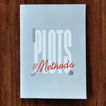 Plots & Methods by Michal Kociolek - Book