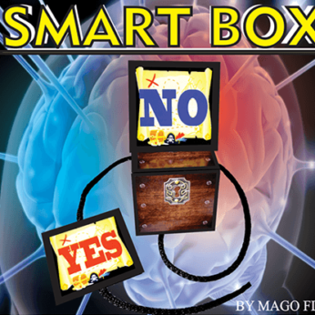 SMART BOX by Mago Flash