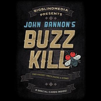 Buzz Kill by John Bannon