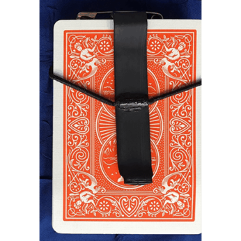 Ultra Card Dropper by Tony Clark