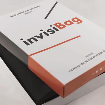 INVISIBAG by Joao Miranda