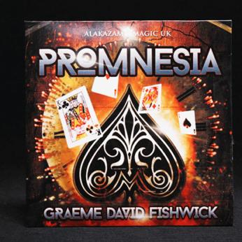 Promnesia by Grame David Fishwick
