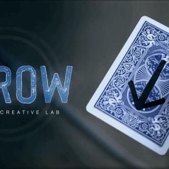 Arrow by SansMinds - DVD