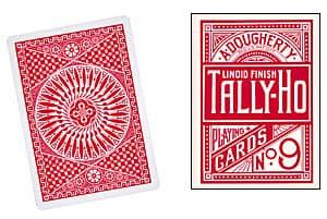 Cards Tally Ho Circle Back