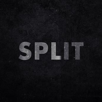Split by EVM - DVD