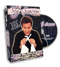 Sly Scarves Clark DVD