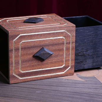 Twinkle Drawer Box by Tora Magic